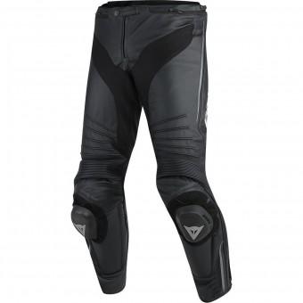 Pantalon Moto Dainese Misano Black Anthracite