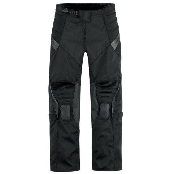 Pantalon Moto ICON Overlord Resistance Pant Stealth