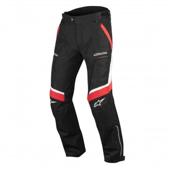 Pantalon Moto Alpinestars Ramjet Air Black Red White
