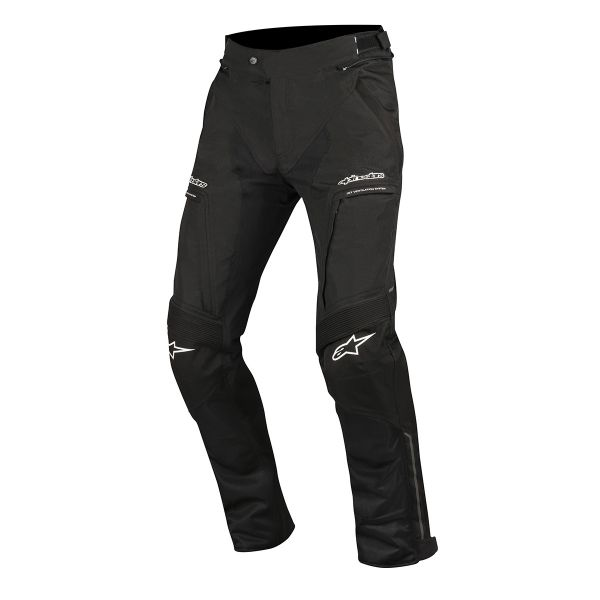 Pantalon Moto Alpinestars Ramjet Air Black