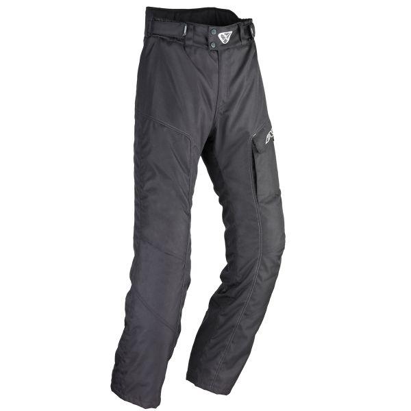 pantalon moto ixon summit noir en stock. Black Bedroom Furniture Sets. Home Design Ideas