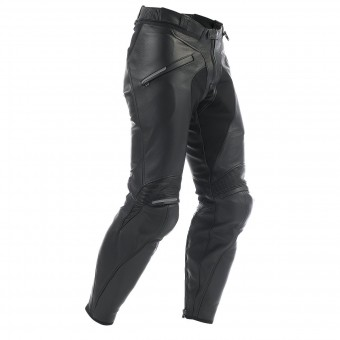 Pantalon Moto Dainese Alien Black