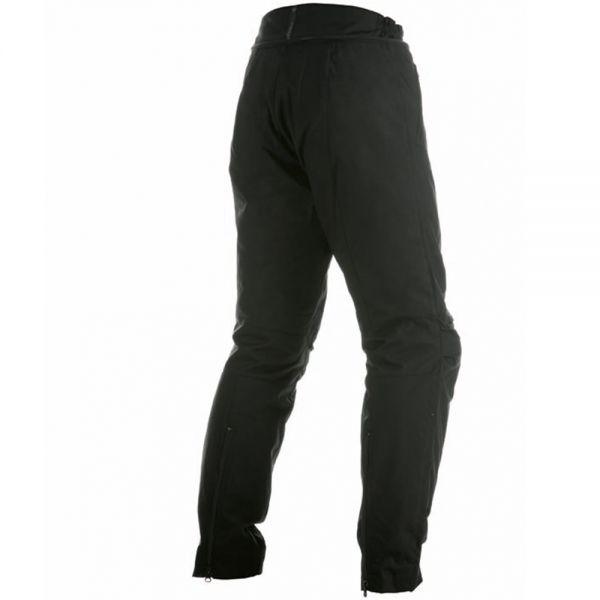 pantalon moto dainese amsterdam black pant en stock. Black Bedroom Furniture Sets. Home Design Ideas