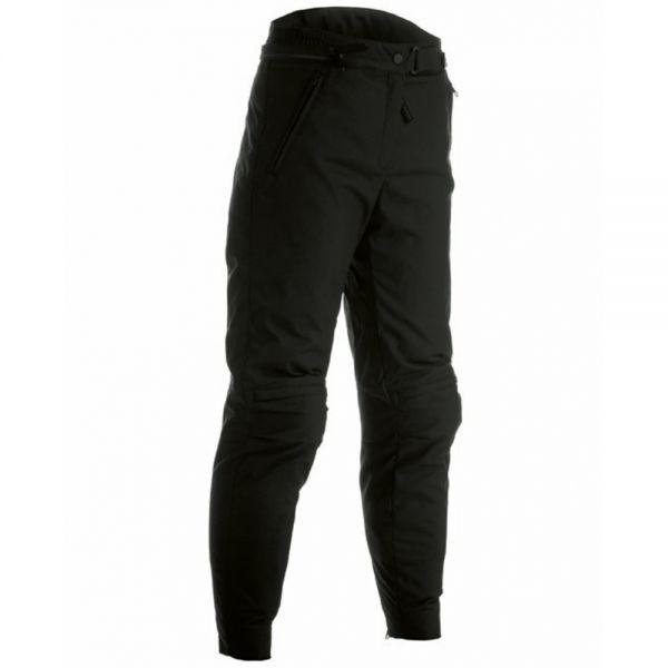 Pantalon Moto Dainese Amsterdam Lady Black Pant