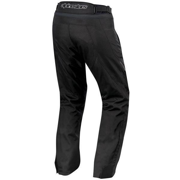 Alpinestars AST-1 Waterproof Black Pant
