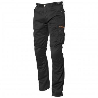 Pantalon Moto Bering Aviator Noir