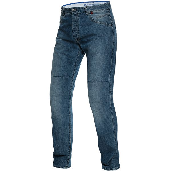 Pantalon Moto Dainese Bonneville Regular Denim Stone Used