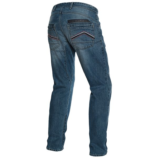 Dainese Bonneville Regular Denim Stone Used