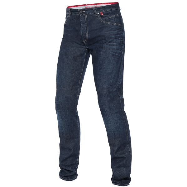 Pantalon Moto Dainese Bonneville Slim Denim 3D Washed