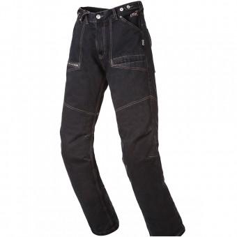Pantalon Moto Bering Brawler Black
