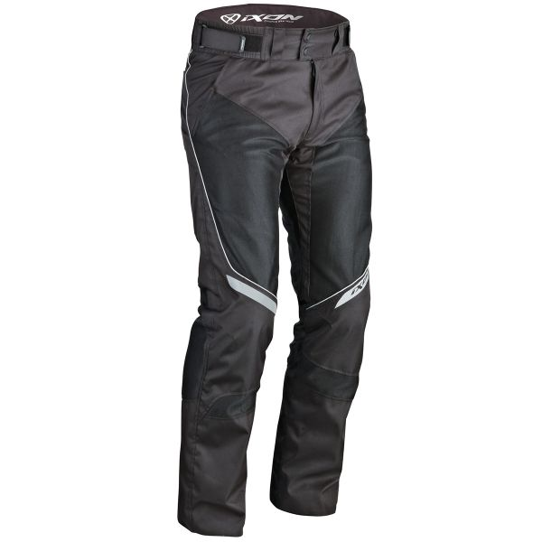 Pantalon Moto Ixon Cooler Pant Noir