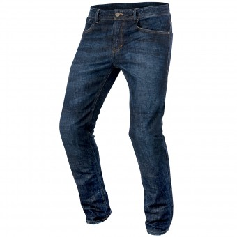 Jeans Moto Alpinestars Copper Pro Denim Dark Rinse