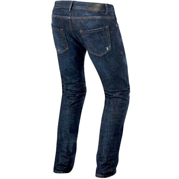Alpinestars Copper Pro Denim Dark Rinse
