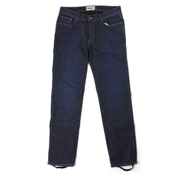 Jeans Moto Helstons Corden Raw