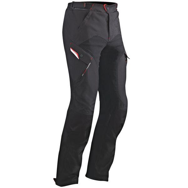 pantalon moto ixon crosstour pant black cherche. Black Bedroom Furniture Sets. Home Design Ideas