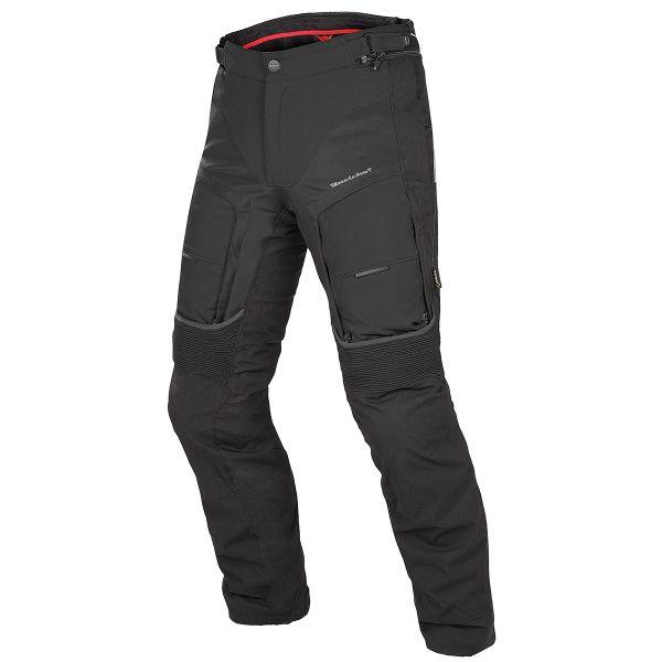 Pantalon Moto Dainese D-Explorer Gore-Tex Black Dark Grey Pant