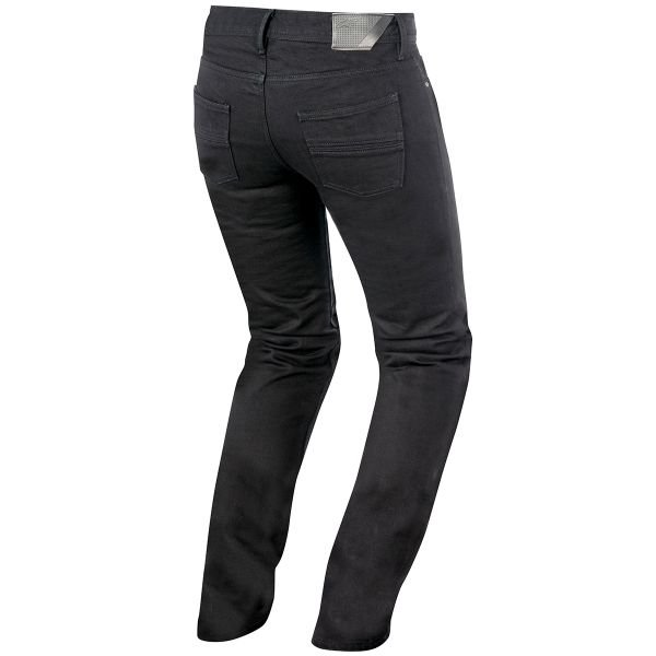 Alpinestars Daisy Women Pro Denim Black