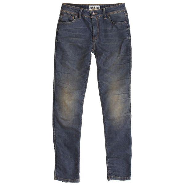 Pantalon Moto Helstons Dena Woman Dirty