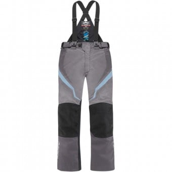 Pantalon Moto ICON DKR Pant Woman Charcoal