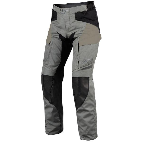 Pantalon Moto Alpinestars Durban Gore-Tex Black Sand Pant