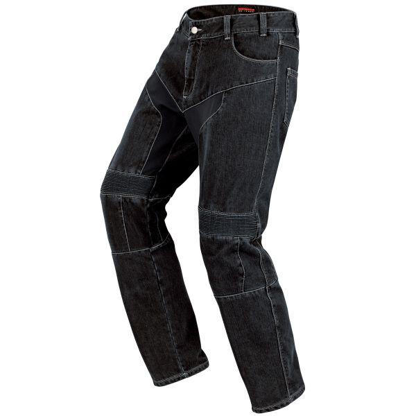 Pantalon Moto Spidi Furious Noir
