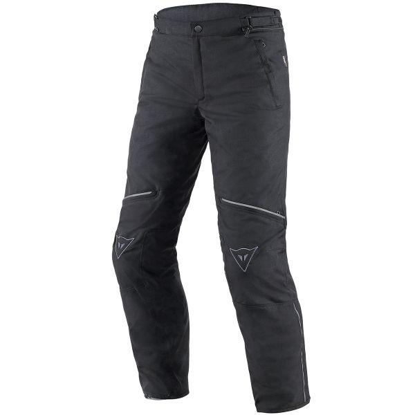 Pantalon Moto Dainese Galvestone D2 Gore-Tex Black