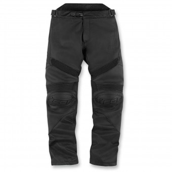 Pantalon Moto ICON Hypersport Pant Stealth