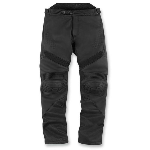 Pantalon Moto ICON Hypersport Pant Stealth