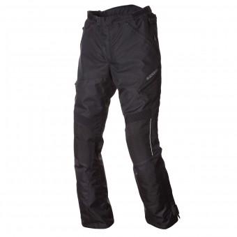 Pantalon Moto Bering Intrepid Black