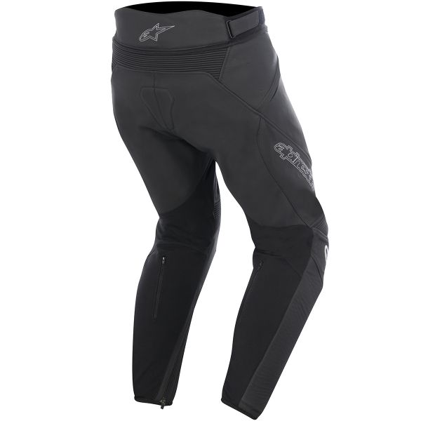 Alpinestars Jagg Leather Black
