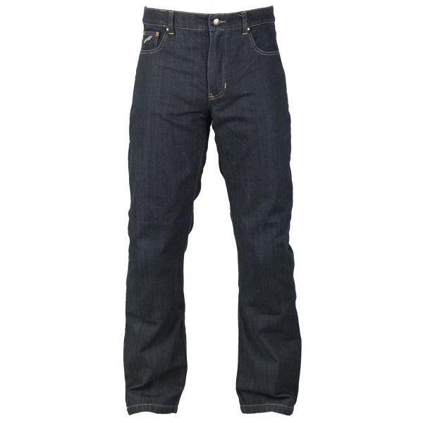 Jeans Moto Furygan Jean 01 Brut