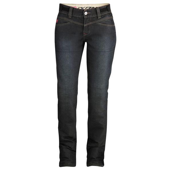 Pantalon Moto Ixon Jessie HP Bleu