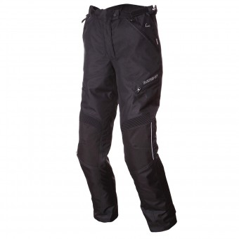 Pantalon Moto Bering Lady Intrepid Black
