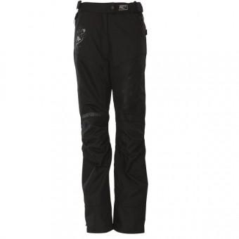 Pantalon Moto Bering Lady Keers Noir