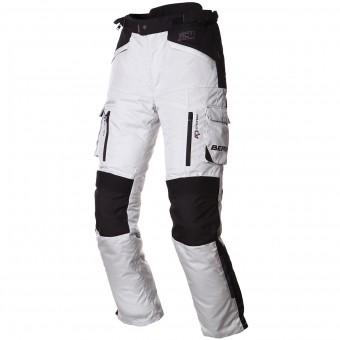 Pantalon Moto Bering Michigan Gore-Tex Black Grey Pant
