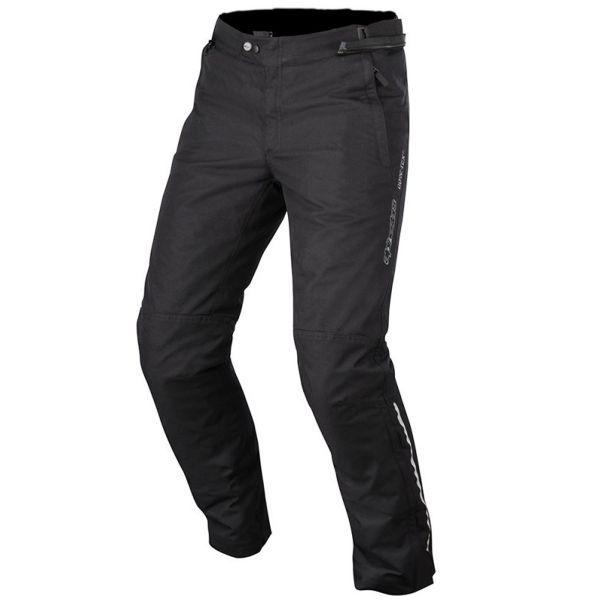 Pantalon Moto Alpinestars Patron Gore-Tex Black Pants
