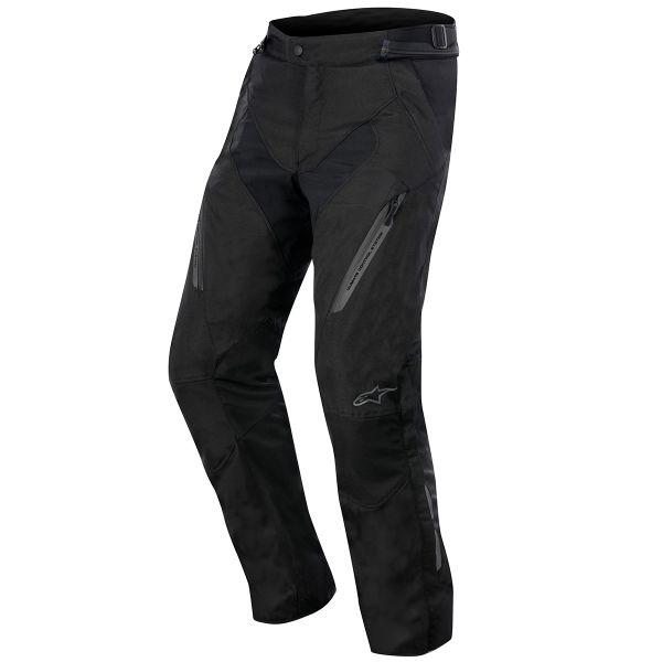 Pantalon Moto Alpinestars Radon Drystar Black
