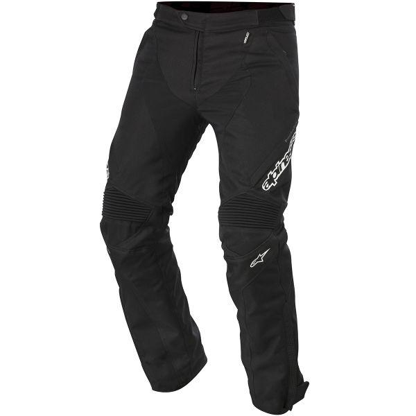Pantalon Moto Alpinestars Raider Drystar Black Pants