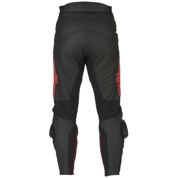 Furygan Raptor Black Red Pant