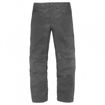 Pantalon Moto ICON Royal Drive Stealth