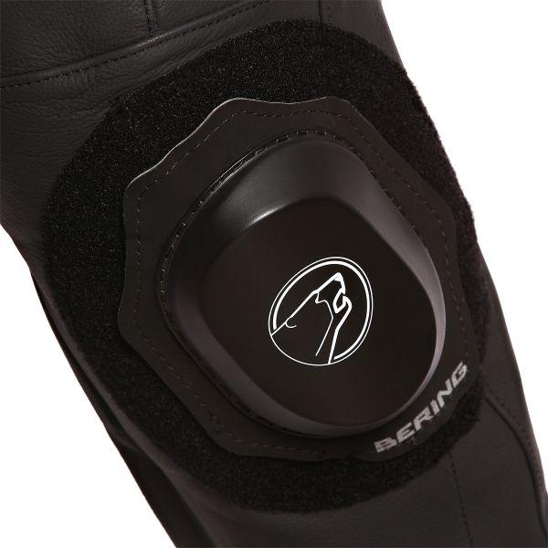 Bering Slide-R Black White