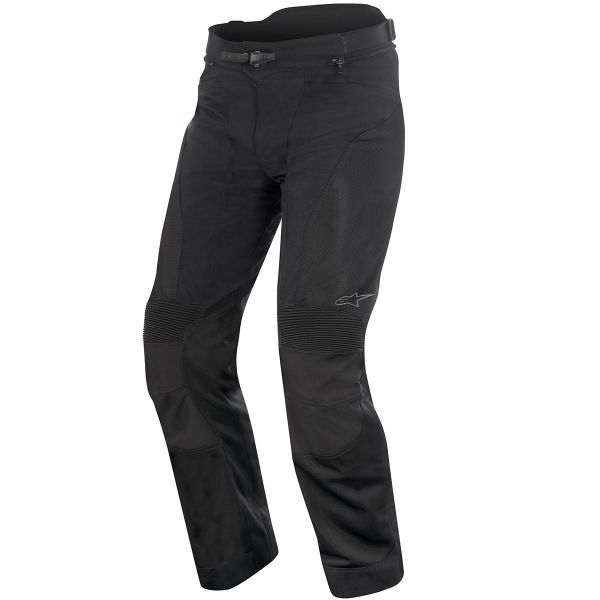 Pantalon Moto Alpinestars Sonoran Air Drystar Black