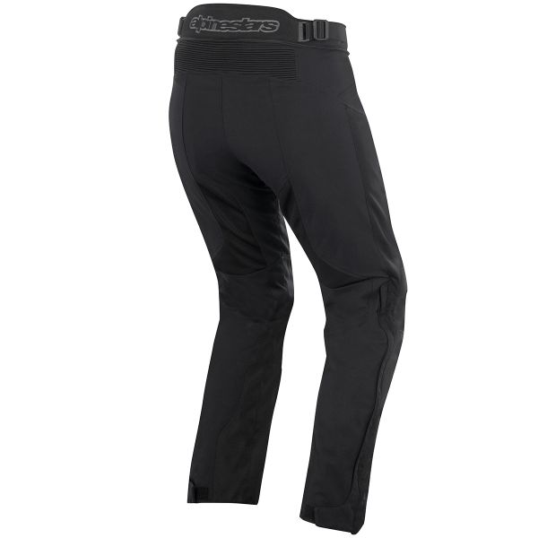 Alpinestars Sonoran Air Drystar Black