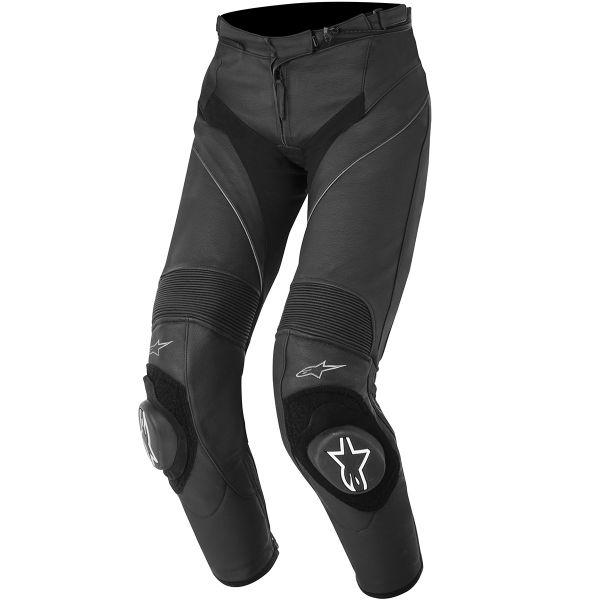 Pantalon Moto Alpinestars Stella Missile Noir Anthracite