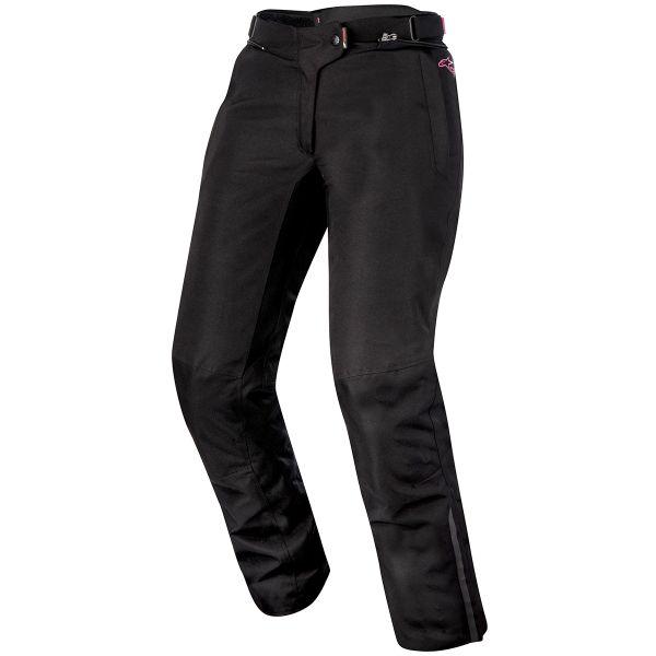 Pantalon Moto Alpinestars Stella Protean Drystar Black Purple