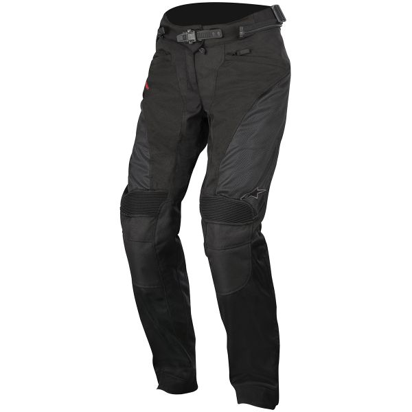 Pantalon Moto Alpinestars Stella Sonoran Air Drystar Black