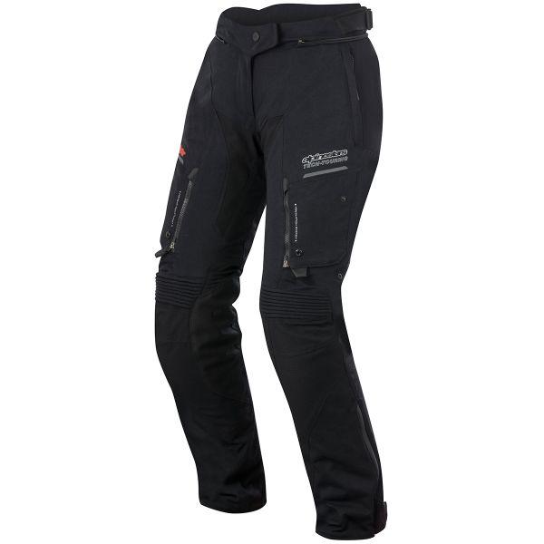 Pantalon Moto Alpinestars Stella Valparaiso 2 Black Pant