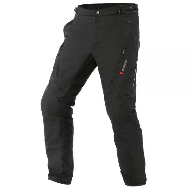 regard détaillé cce4e 65f91 Tempest D-Dry Black Pant