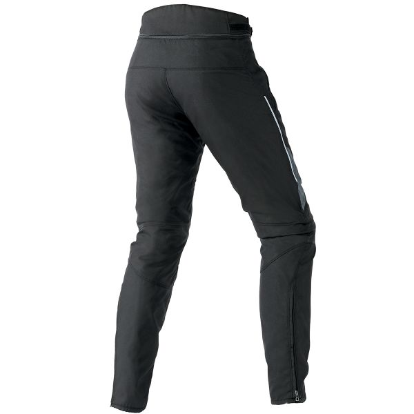 Dainese Tempest Lady D-Dry Black Dark Grey Pant