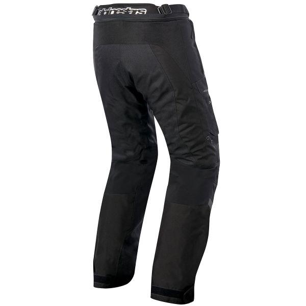 Alpinestars Valparaiso 2 Black Gray Pant